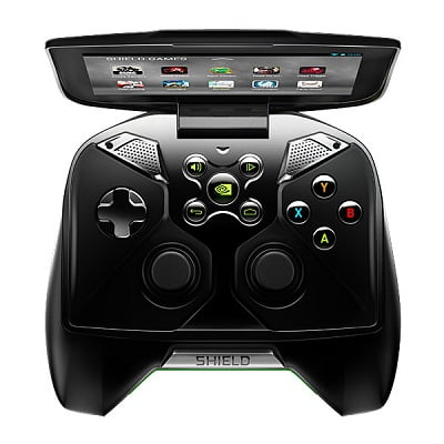 NVIDIA SHIELD Gaming Portable 2