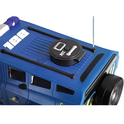The-Talking-RC-Police-Cruiser-2