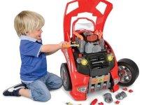 The Car Lover's Engine Repair Set