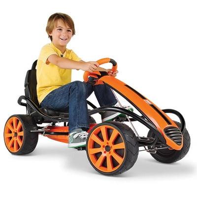 The All Terrain Buggy Racer 1