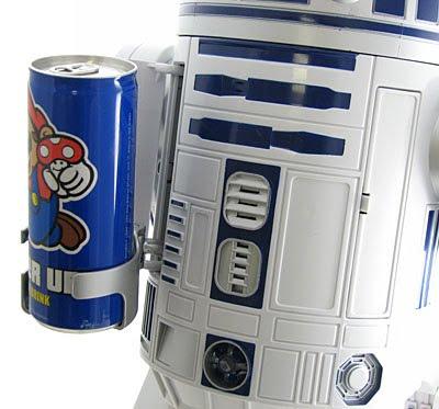 R2-D2 Interactive Astromech Droid 1