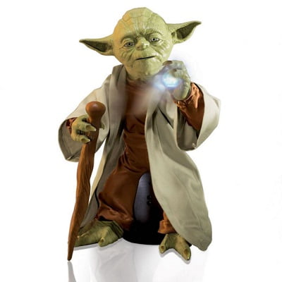 The Train You I Can Yoda 1