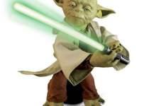The Train You I Can Yoda