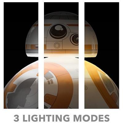BB-8 Desktop Lamp 1