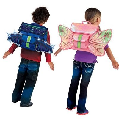 The Lightshow Pixie Backpack