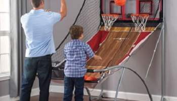 The Stowaway Free-Throw Duel