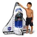 The Aspiring Astronauts Space Shuttle Play Set