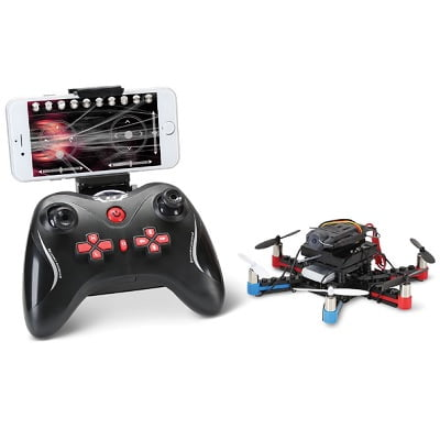 The-Build-Your-Own-Video-Drone