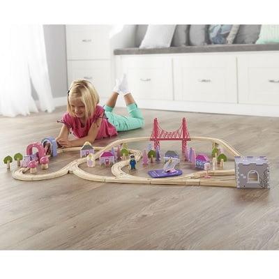 The-75-Piece-Fairy-Town-Train-Set