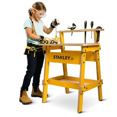 The Stanley Apprentice Workshop