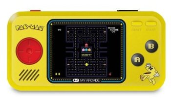 The Pocket Pac-Man Game