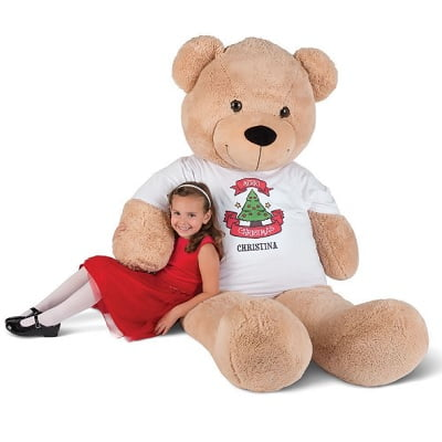 6-Feet-Tall-Teddy-Bear