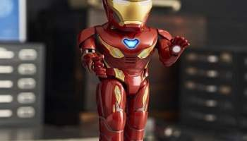 Most-Advanced-Iron-Man-Robot
