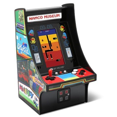 Classic 20 Game Mini Arcade 1