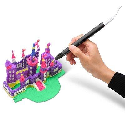 World's Slimmest 3D Printing Pen 1