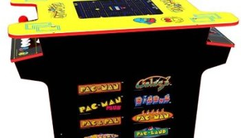 Pac-Man-Cocktail-Arcade-Table