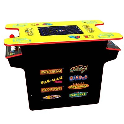 Pac-Man Cocktail Arcade Table