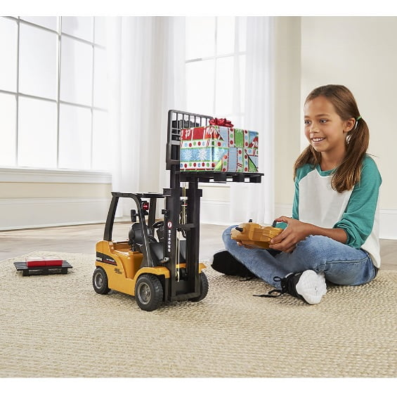 Working RC Forklift