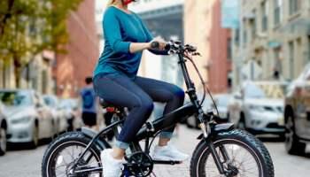 Folding-All-Terrain-Electric-Bike