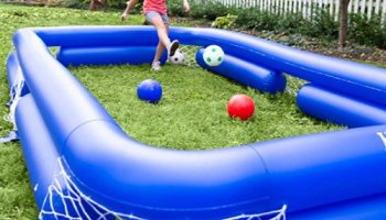 Inflatable-Backyard-Billiards-Game