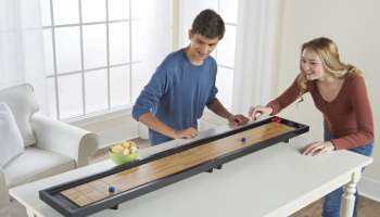 Portable-Tabletop-Shuffleboard