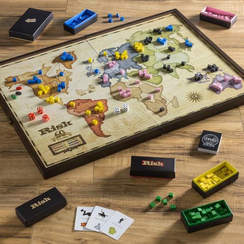 Premium Foldaway Board Games1