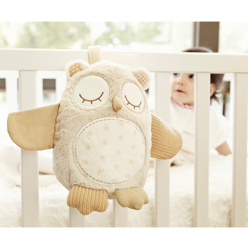 Sound Activated Sleep Sounds Owl1