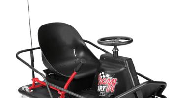 Spin-Drifting-Go-Kart