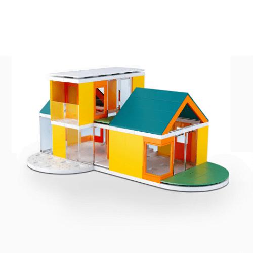 Young Architect's 160 Piece Building Set1