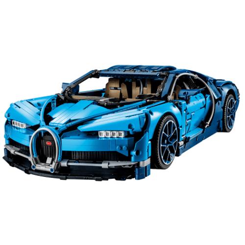 LEGO Technic Bugatti Chiron1