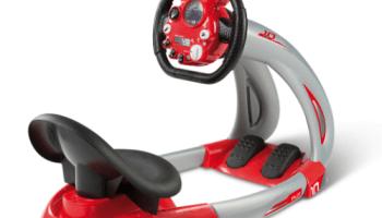 Childrens-Race-Car-Simulator