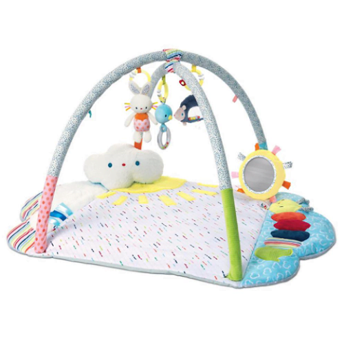 Colorful-Gund-Baby-Activity-Gym