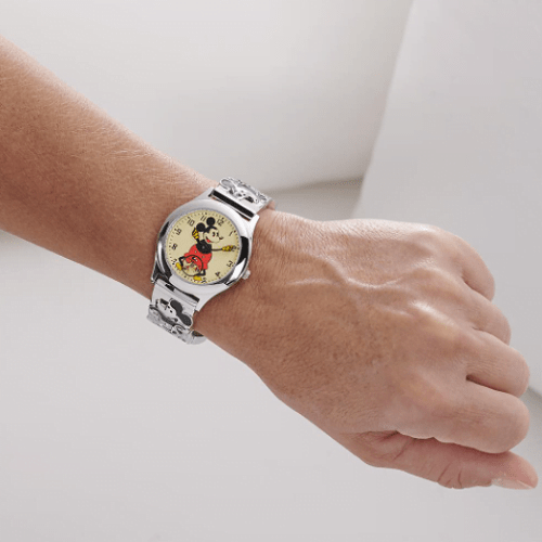 Mickey Mouse Watch Replica1