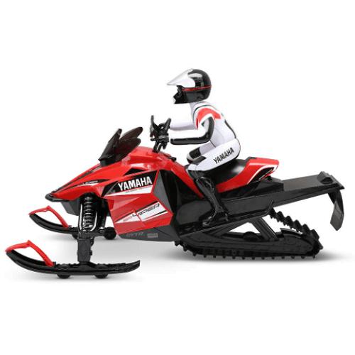 RC Snowmobile1