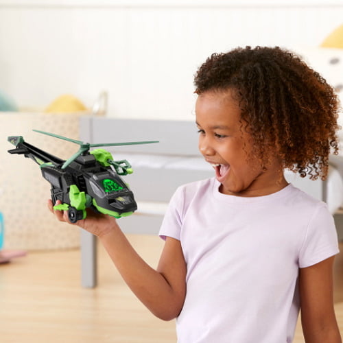 Transforming Dinocopter1