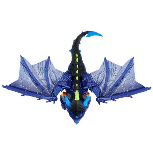 Responsive Animated Dragon1