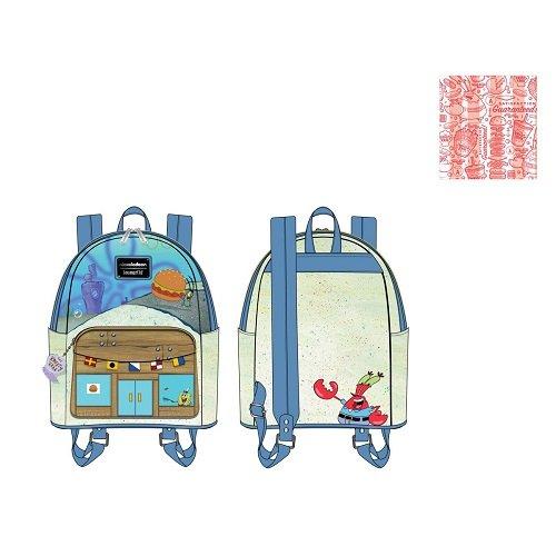 SpongeBob-Krusty-Krab-Mini-Backpack
