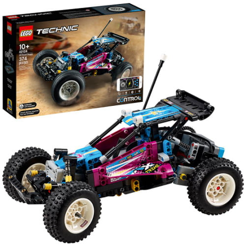 LEGO Technic RC Off Road Buggy