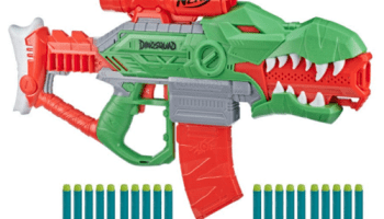 Nerf-DinoSquad-Motorized-Dart-Blaster