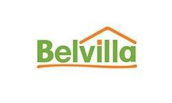 Belvilla logo