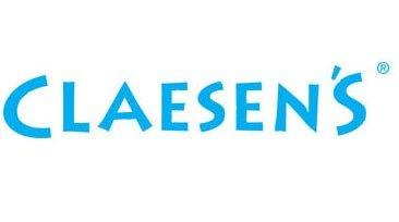 Claesen's logo