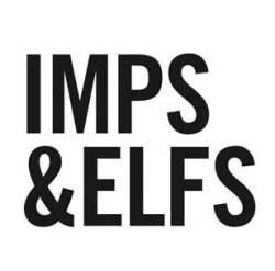 Imps & Elfs logo
