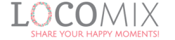 locomix logo