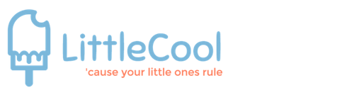 Little Cool logo