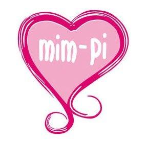 Mim-pi logo