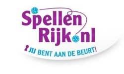 Spellenrijk logo