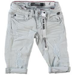 zomer 17 blue rebel jeans