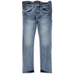 zomer 17 blue rebel meisjes jeans