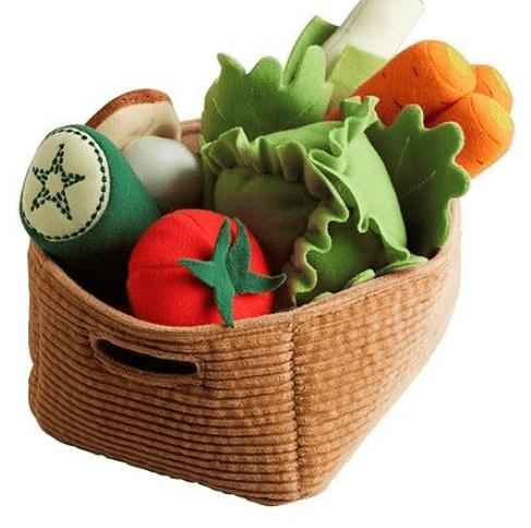 Duktig groente
