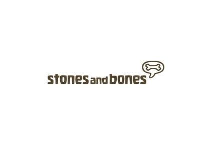 Stones and Bones logo